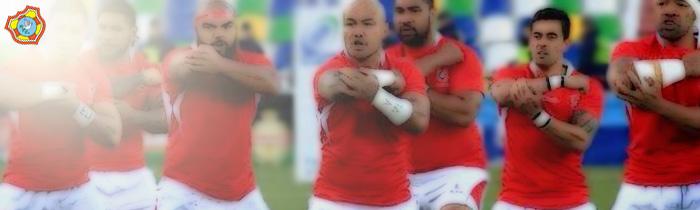 Tonga Ikale Tahi Rugby Depth Chart
