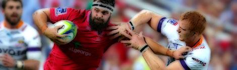 James Hanson Philip van der Walt Reds Cheetahs Super Rugby