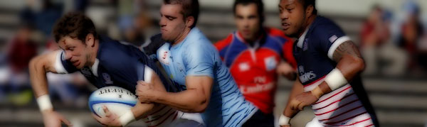 Blainy Scully United States Eagles Uruguay Los Teros 2014 World Cup Qualifiers Rugby