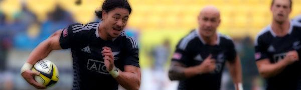 Ben Lam New Zealand Rugby Hong Kong IRB 7s