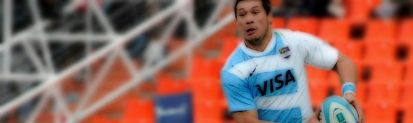 Martin Rodriguez Argentina Rugby Hong Kong IRB 7s