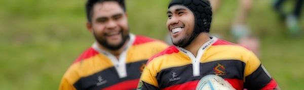 Epalahame Faiva Rugby New Zealand Waikato