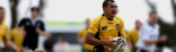 Jonah Placid Australia Rugby