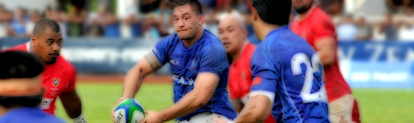 Jack Lam Samoa Tonga Rugby Pacific Nations Cup