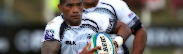 Nikola Matawalu Fiji Rugby