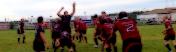Prairie Wolf Pack Atlantic Rock Canadian Rugby Championship
