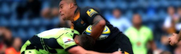 Nathan Hughes Wasps Samoa Fiji Rugby