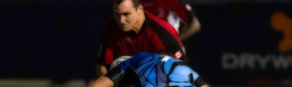 Aaron Flagg Canada Uruguay Americas Rugby Championship ARC