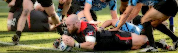 Ray Barkwill Canada Uruguay Americas Rugby Championship ARC
