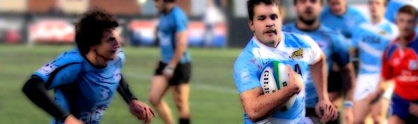 Joaquin Paz Argentina Jaguars Uruguay Americas Rugby Championship ARC