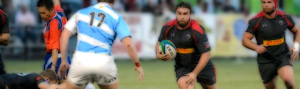 James Smith Canada Argentina Jaguars Americas Rugby Championship ARC