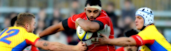 Michael Leitch Japan Romania Brave Blossoms Oaks Rugby