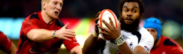 Leone Nakarawa Bradley Davies Fiji Wales Rugby