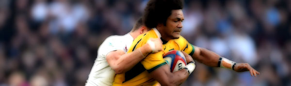 Henry Speight Australia Wallabies England Rugby