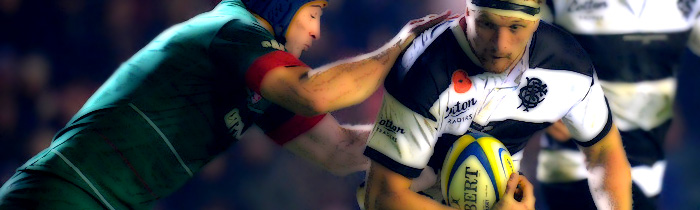 Dominic Bird Barbarians New Zealand Crusaders Super Rugby