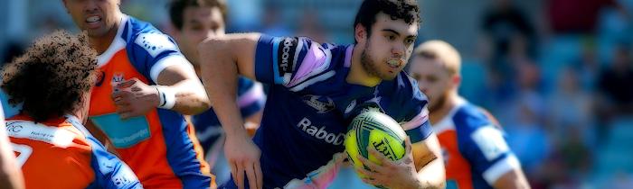 Jack Debreczeni Melbourne Rising Rebels Super Rugby NRC