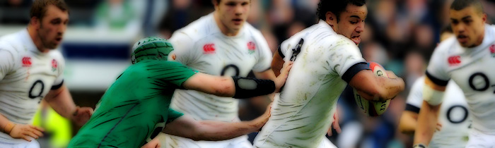 Billy Vunipola Rory Best Ireland England 6 Six Nations Rugby