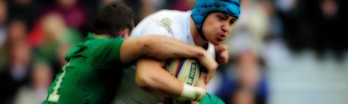 Jack Nowell England Ireland 6 Six Nations Rugby