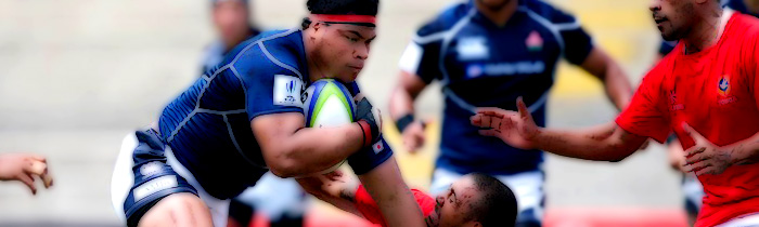 Ata'ata Moeakiola Tonga Junior Japan u20 World Rugby Pacific Challenge