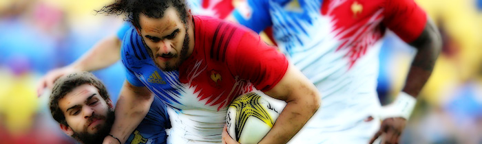 Jonathan Laugel France Hong Kong 7s