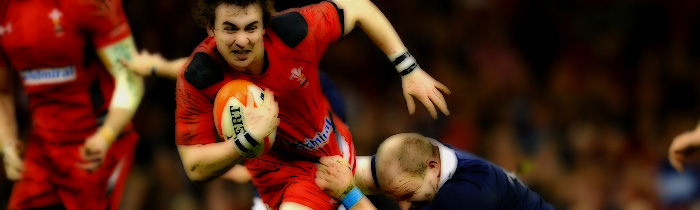 Rhodri Williams Wales Hong Kong 7s