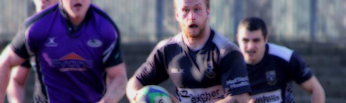 Matt Heaton Otley Canada Rugby