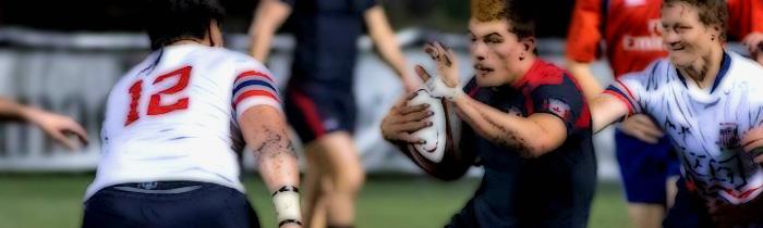 Lucas Rumball Rugby Canada u20 Portugal