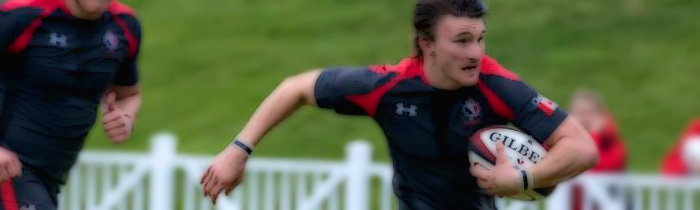 Andrew Coe Canada u20 Rugby Portugal